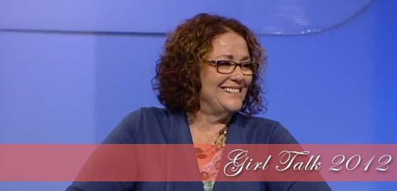 Girl Talk 2012