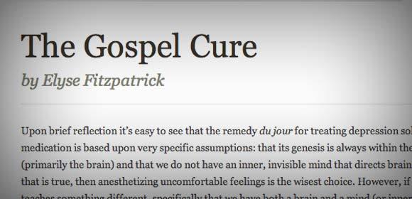 Gospel Cure